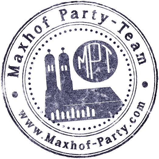 Maxhof Party-Team - Event und DJ-Service